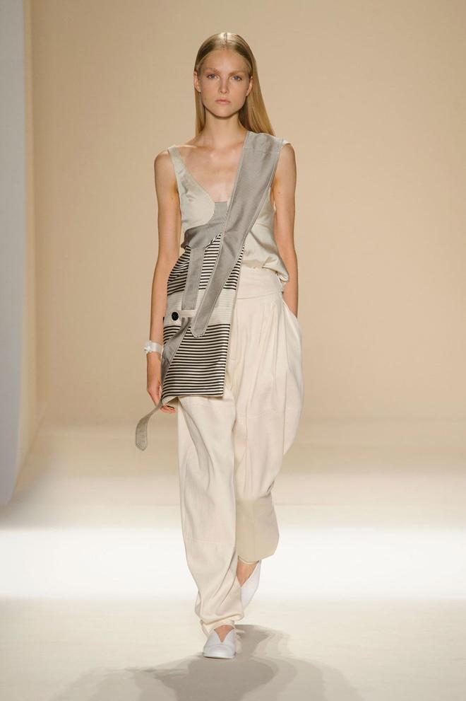 Victoria Beckham New York Fashion Week anh 9
