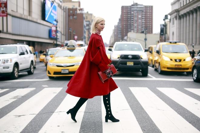 New York Fashion Week xuan he 2017 anh 2