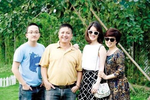Chuyen buon kho noi cua gia dinh Chi Trung hinh anh 3