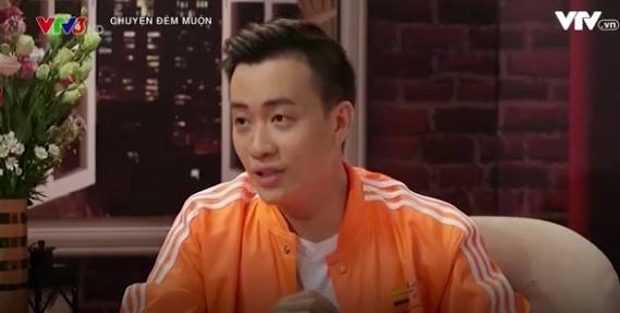 Luong Manh Hai ne cach ung xu voi scandal cua Ha Ho, My Tam hinh anh 1