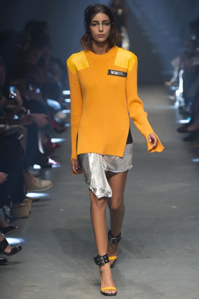 London Fashion Week xuan he 2017 anh 11