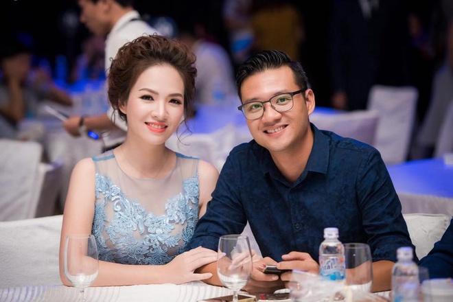 MC Dan Le con dau NSND Khai Hung anh 1