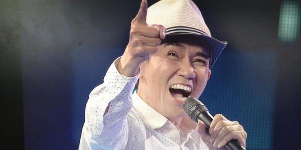 Nguyen Khang chia se khoanh khac tuyet voi cua Minh Thuan hinh anh