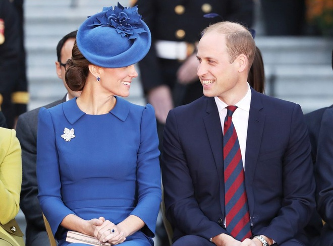 Cong nuong Kate Middleton tai Canada anh 7