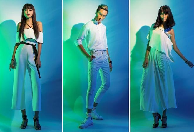 Chung ket Vietnam's Next Top Model 2016 anh 3