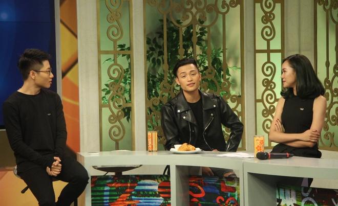 A quan Vietnam Idol noi ve thi sinh bi ghet nhat nha chung hinh anh 1