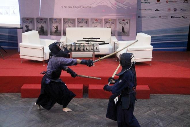 'Samurai tre tuoi' khoi mo tinh hoa van hoa Nhat Ban hinh anh 3