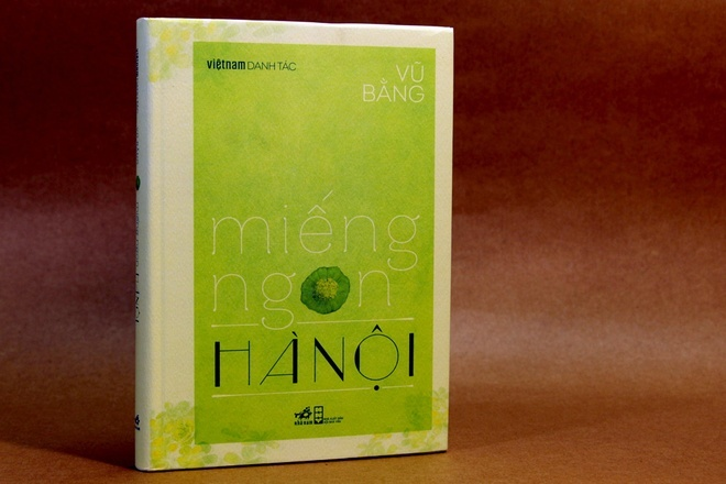 'Mieng ngon Ha Noi' – Chuyen sanh an cua nguoi trai xu Bac hinh anh