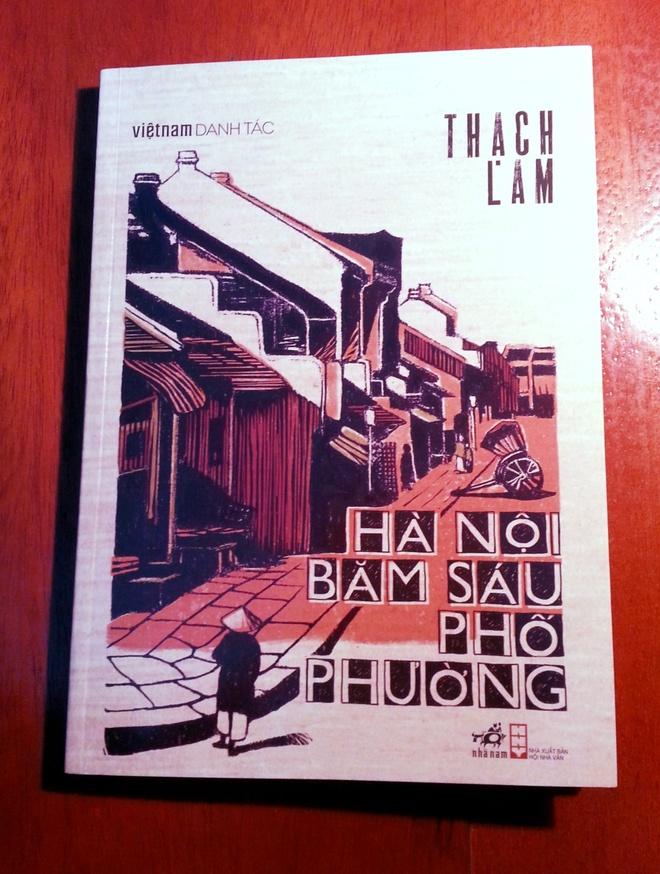 Tinh Ha Noi dam tham trong 'Bam sau pho phuong' hinh anh 1