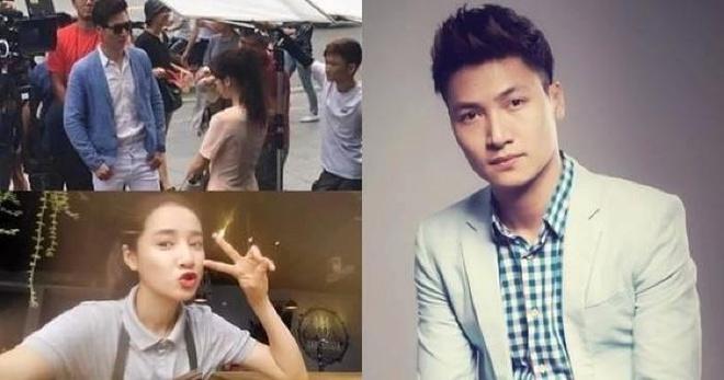 Fan nu lo ngai khi Kang Tae Oh chi muon nam tay Manh Truong hinh anh 3
