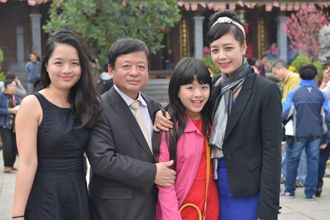 Nghe si Chieu Xuan: 'Toi qua so hai khi biet tin nha chay' hinh anh 1