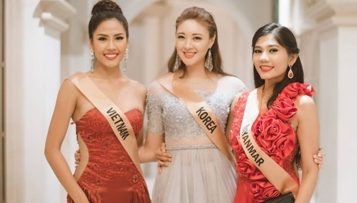 Nguyen Loan kho vao top 5 Miss Grand International hinh anh