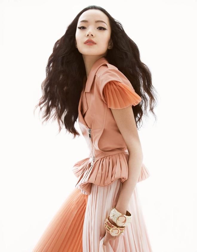 Cac bong hong khuay dong san dien Victoria's Secret 2016 hinh anh 8