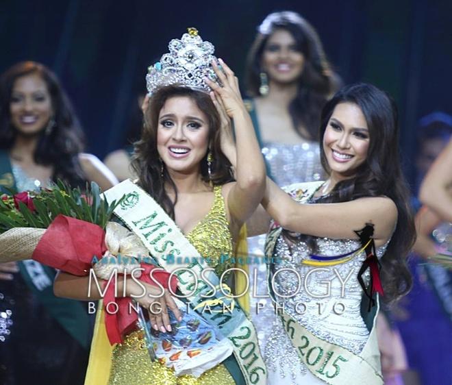 Nam Em Miss Earth 2016 anh 5