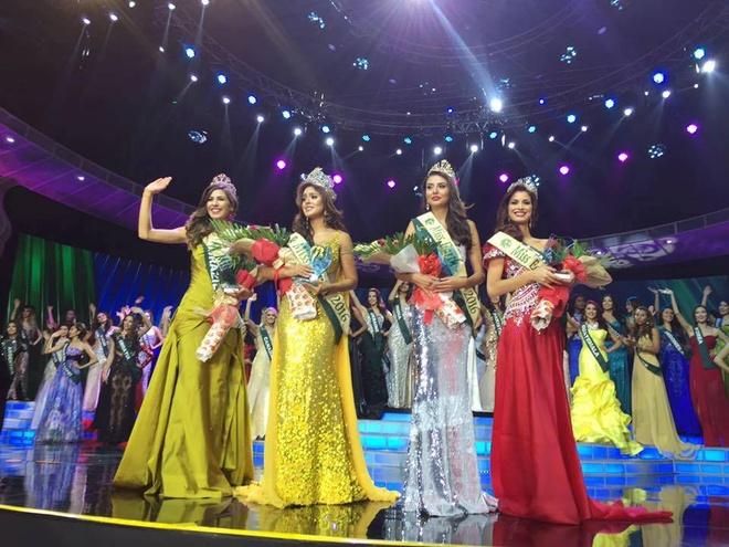 Nam Em Miss Earth 2016 anh 4