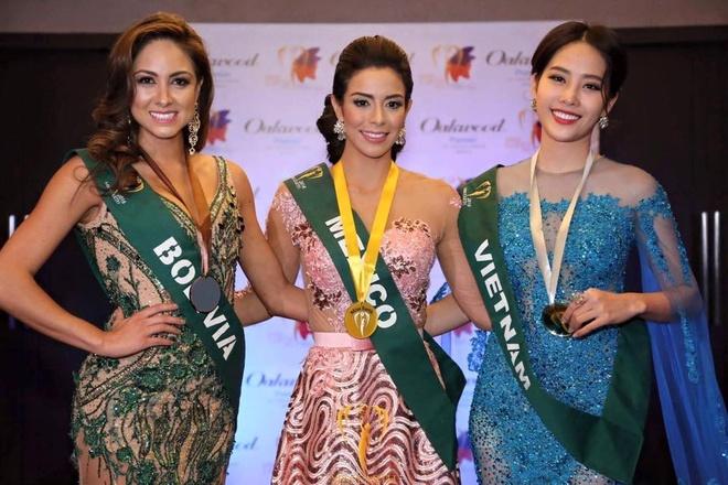 Nam Em Miss Earth 2016 anh 3