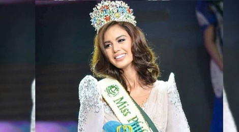 HH Philippines tra vuong mien sau khi mia mai tan Miss Earth hinh anh