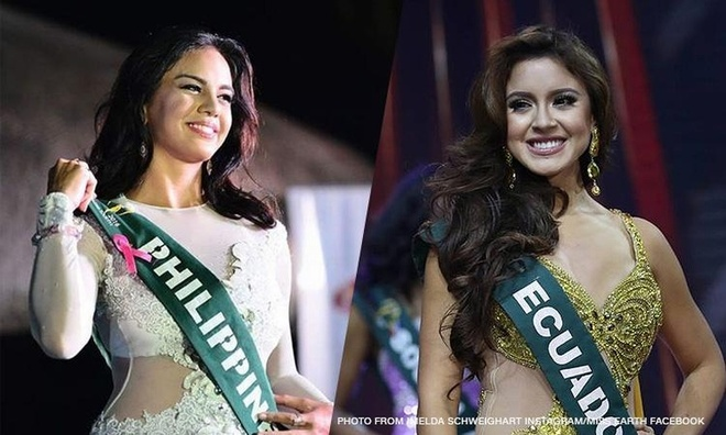 HH Philippines tra vuong mien sau khi mia mai tan Miss Earth hinh anh 1