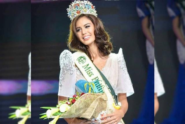 HH Philippines tra vuong mien sau khi mia mai tan Miss Earth hinh anh 2