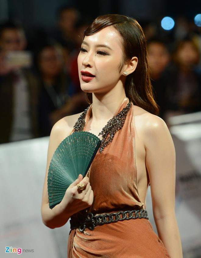 Mac vay xe tao bao, Angela Phuong Trinh lam nao loan tham do hinh anh 4
