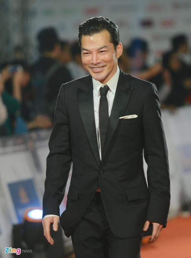 'Gai nhay' Minh Thu tai xuat sau nhieu nam vang bong hinh anh 7