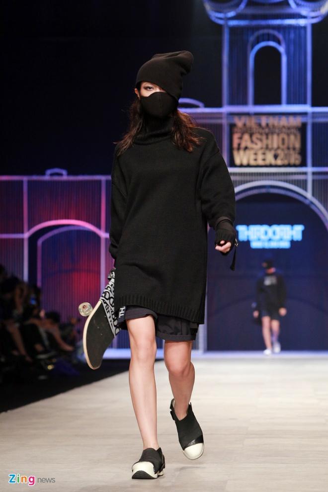 Vietnam International Fashion Week 2016 anh 4