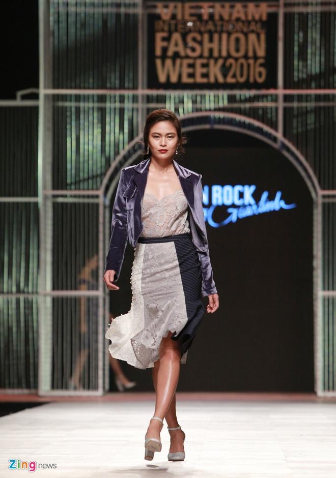 Vietnam International Fashion Week 2016 anh 11