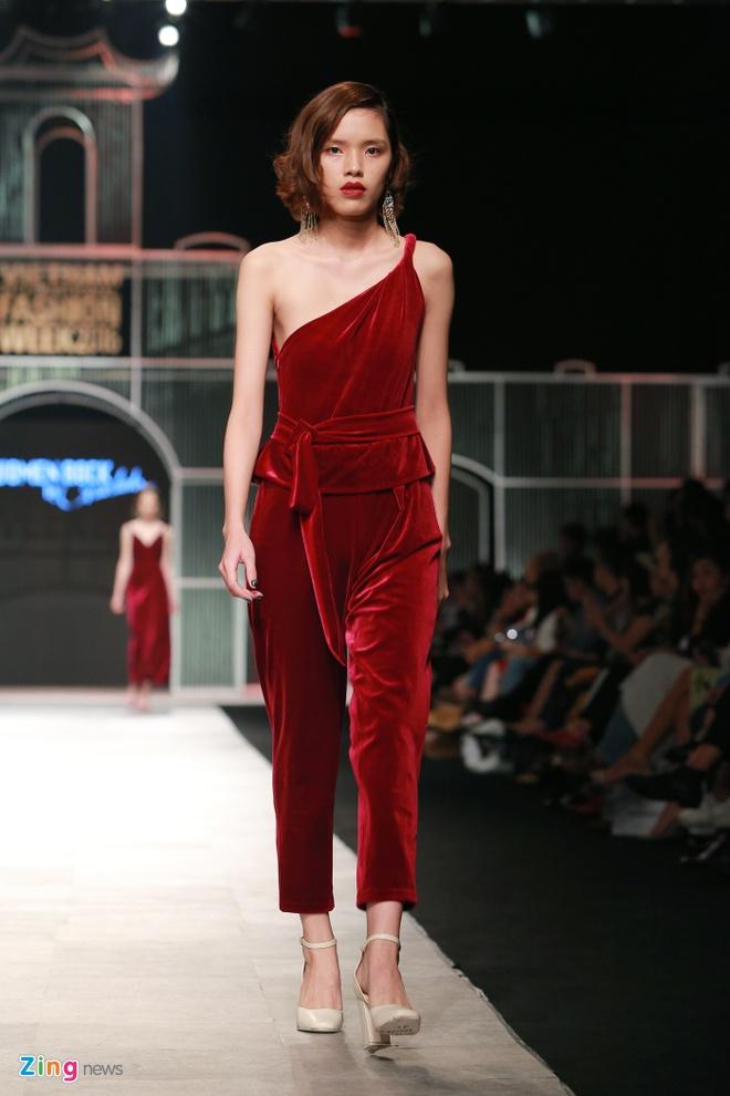 Vietnam International Fashion Week 2016 anh 13