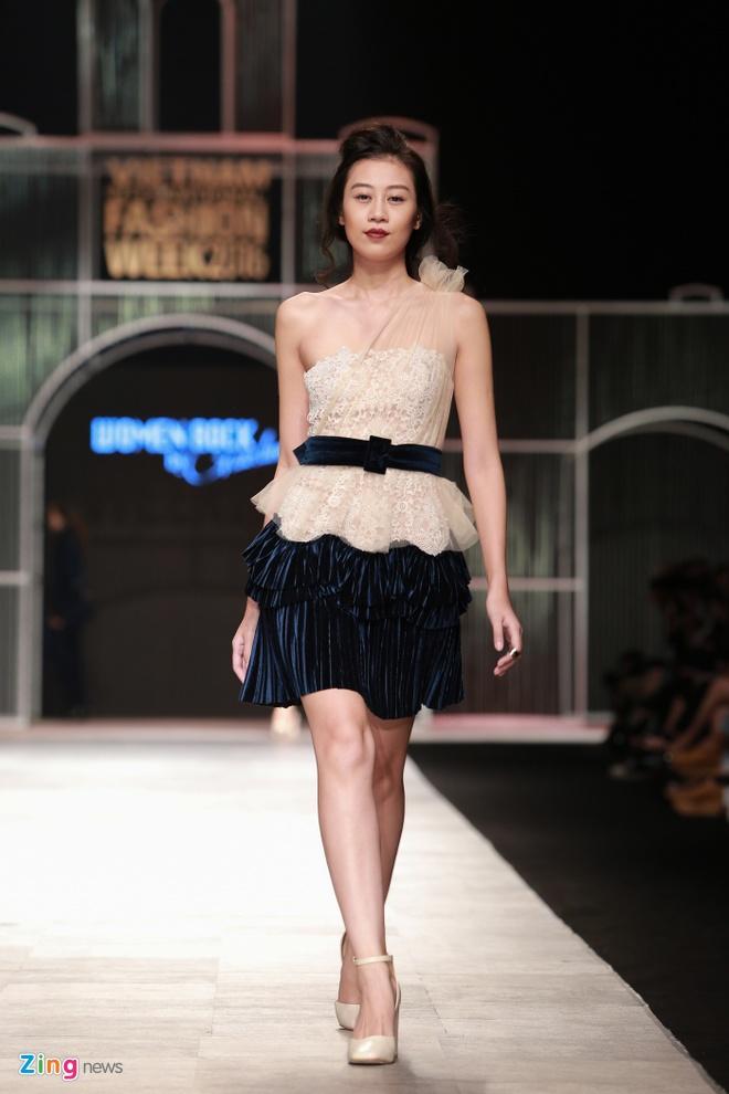 Vietnam International Fashion Week 2016 anh 14