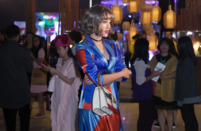 Vietnam International Fashion Week 2016 anh 2
