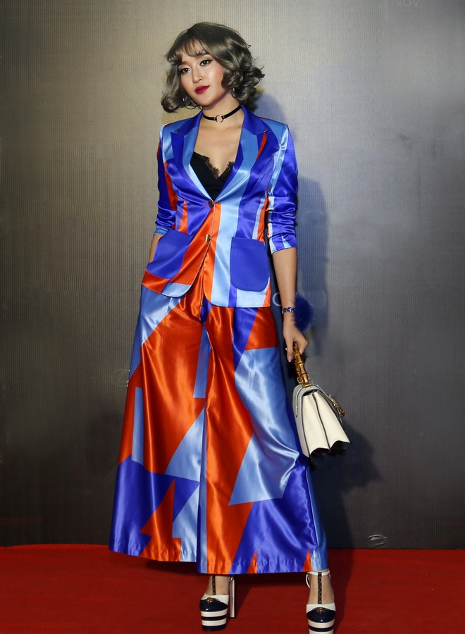 Vietnam International Fashion Week 2016 anh 3