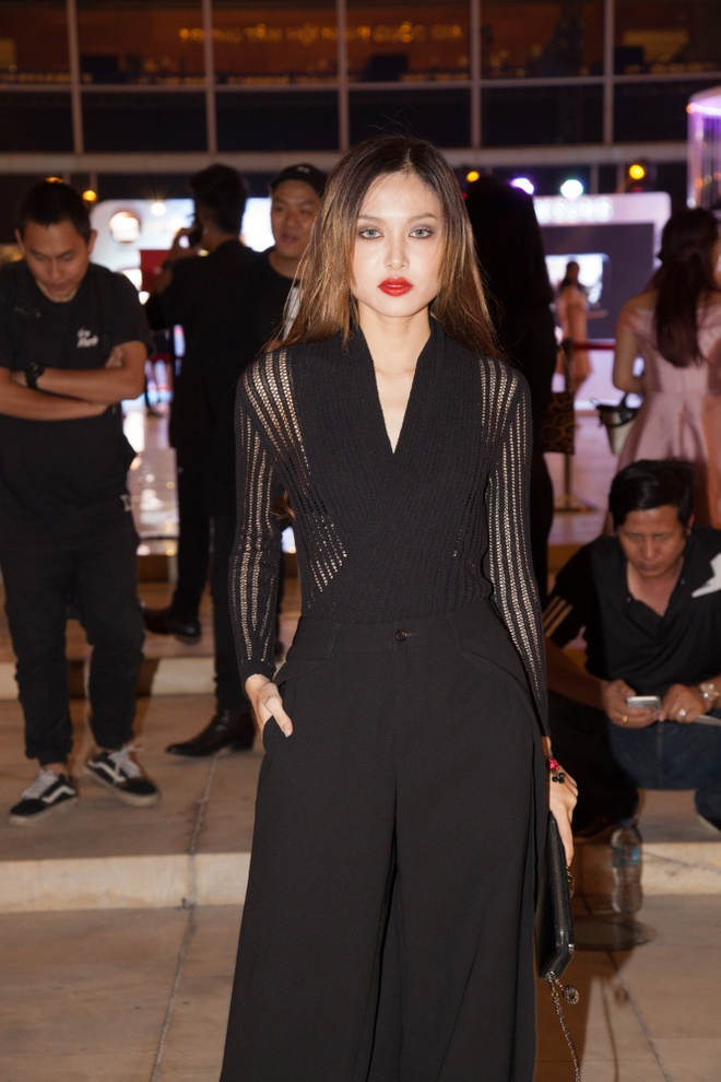 Vietnam International Fashion Week 2016 anh 10
