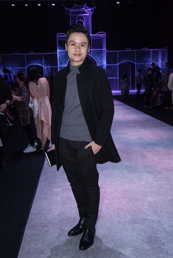 Vietnam International Fashion Week 2016 anh 7