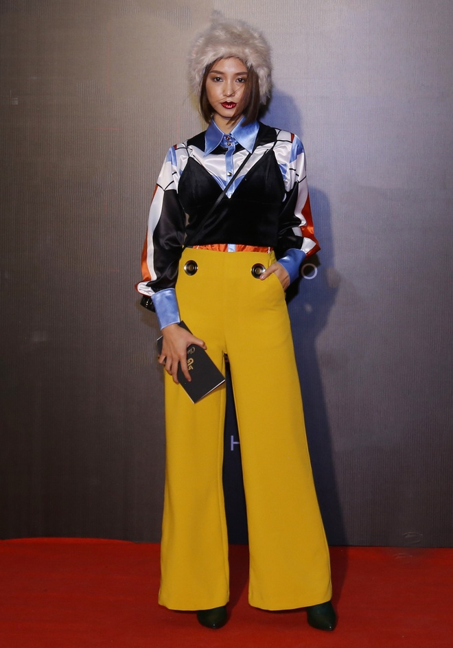 Vietnam International Fashion Week 2016 anh 6