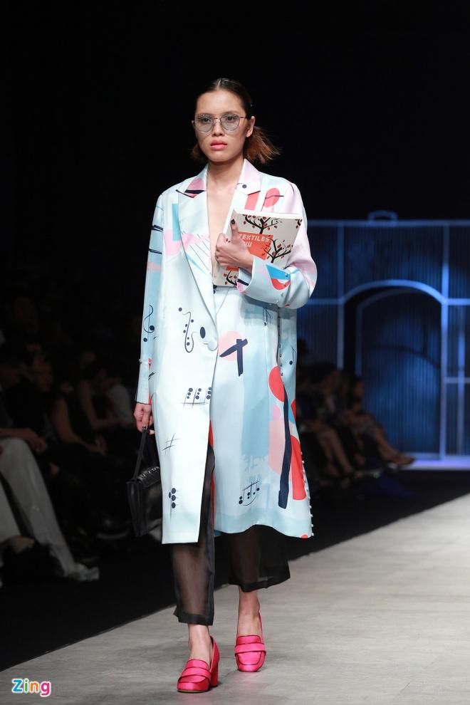 Vietnam International Fashion Week 2016 anh 6