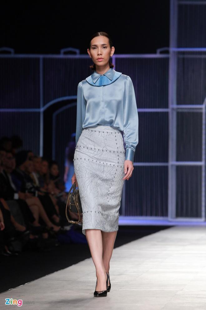 Vietnam International Fashion Week 2016 anh 8