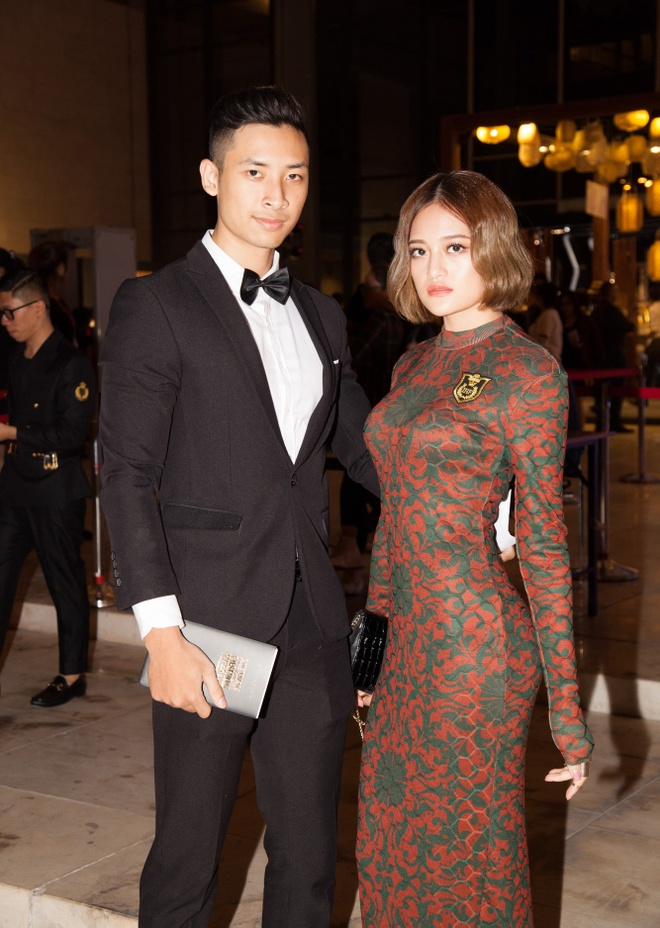 Vietnam International Fashion Week 2016 anh 8