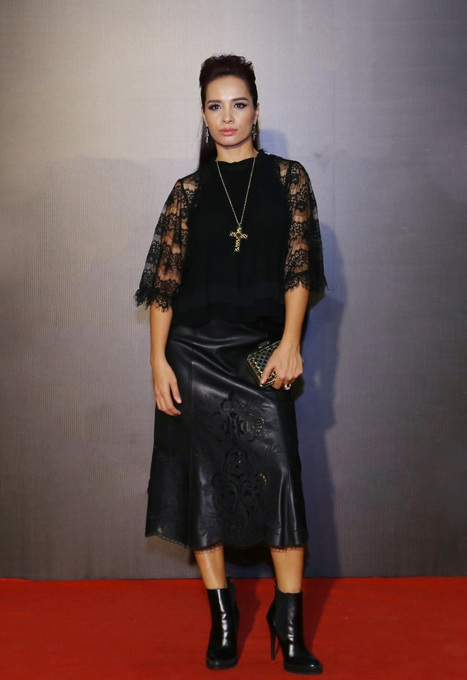 Vietnam International Fashion Week 2016 anh 5