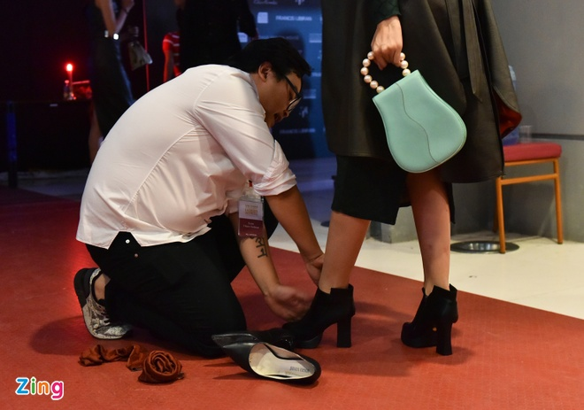 Vietnam International Fashion Week 2016 anh 15