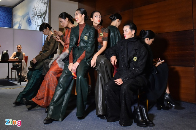 Vietnam International Fashion Week 2016 anh 16