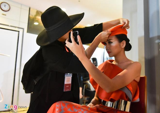 Vietnam International Fashion Week 2016 anh 17