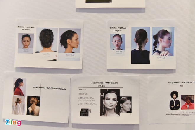 Vietnam International Fashion Week 2016 anh 2