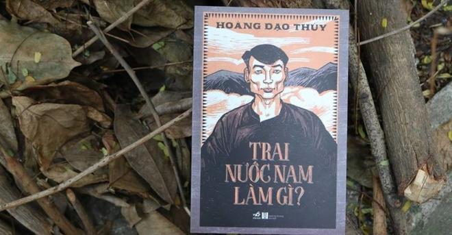 'Trai nuoc Nam lam gi?': Cai nhin mang hoi tho thoi dai hinh anh 1