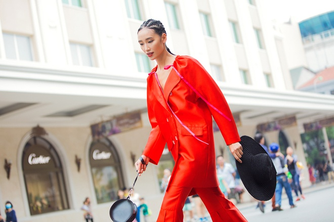 Street style tuan le thoi trang anh 15