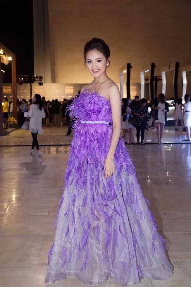 Vietnam International Fashion Week 2016 anh 5