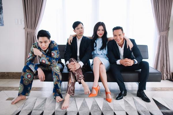 B Tran: 'Cat-xe 20.000 USD khong du song' hinh anh 2