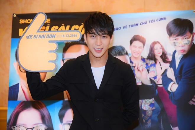B Tran: 'Cat-xe 20.000 USD khong du song' hinh anh 1