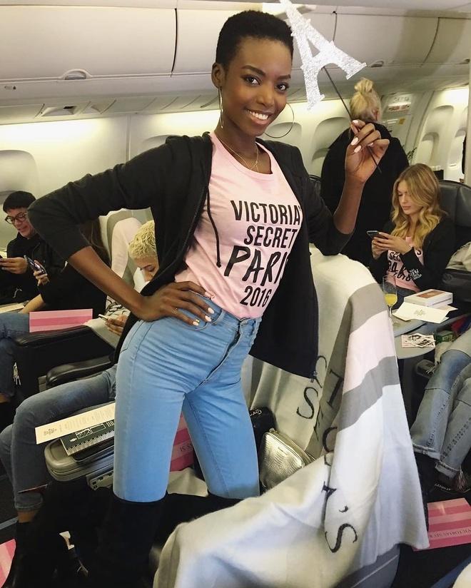 Victoria's Secret Show 2016 anh 9