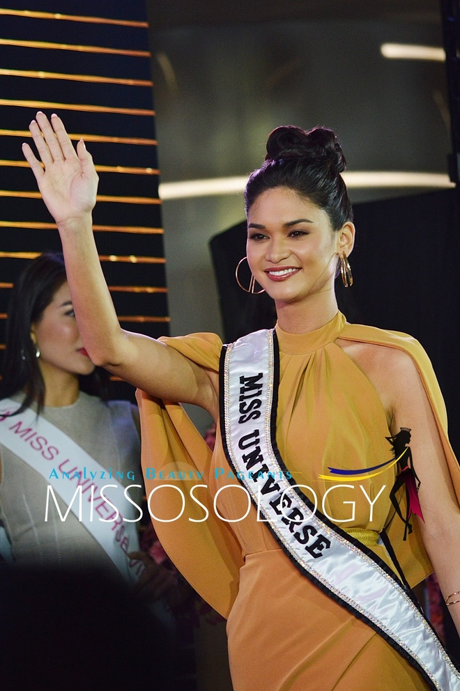 Le Hang Miss Universe anh 7