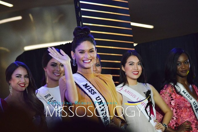 Le Hang Miss Universe anh 4